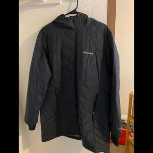 Columbia Women's Jacket XL